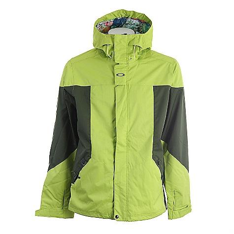 Oakley Karn Snow Jacket
