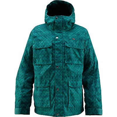 Foursquare Pj Snowboard Jacket - Men's