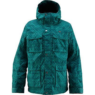 Foursquare PJ Snowboard Jacket - Men's