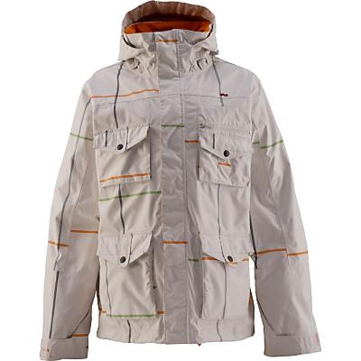 Foursquare Fabian Snowboard Jacket - Men's