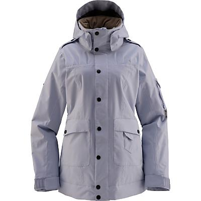 Foursquare Heather Snowboard Jacket - Women's
