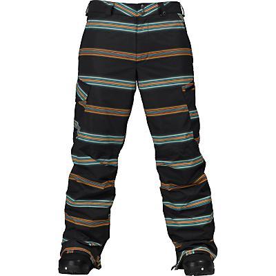 Burton Cargo Snowboard Pant - Men's