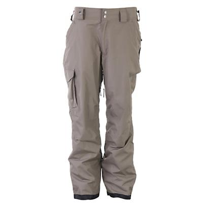 White Sierra Bilko II Snowboard Pants - Men's