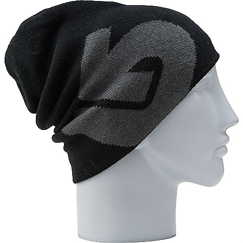 photo: Burton Kids' Billboard Beanie winter hat