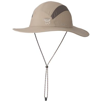 Mountain Hardwear Men's Canyon Sun Hat