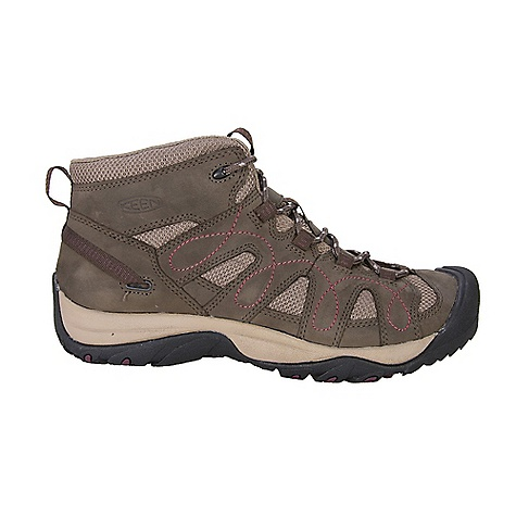 photo: Keen Shasta Mid hiking boot