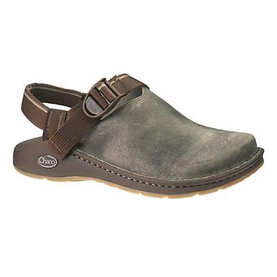 Chaco Men's Toecoop Vibram Gunnison Shoe