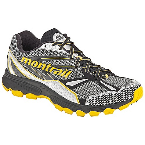 photo: Montrail Badrock trail running shoe
