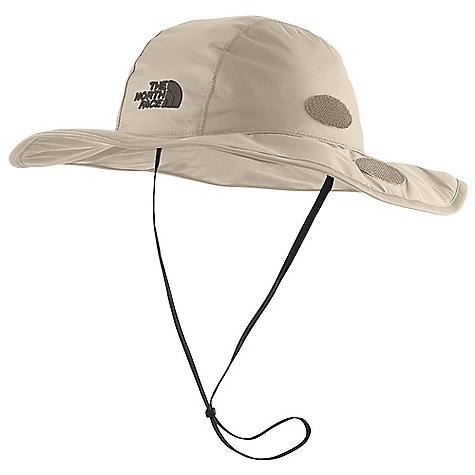 photo: The North Face HyVent Hiker Hat