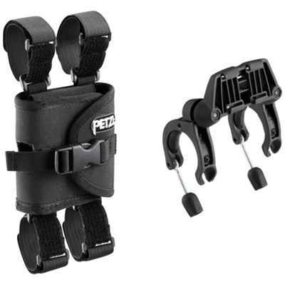 Petzl Ultra Bicycle Handlebars Mount