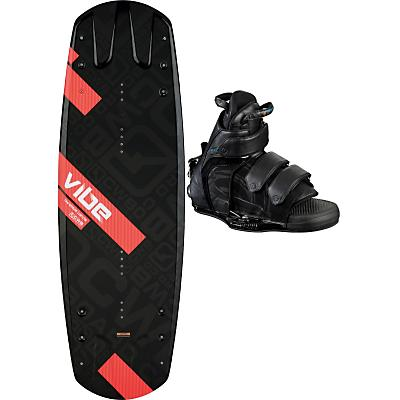 CWB Vibe Wakeboard 136 w/ Vapor Bindings - Men's