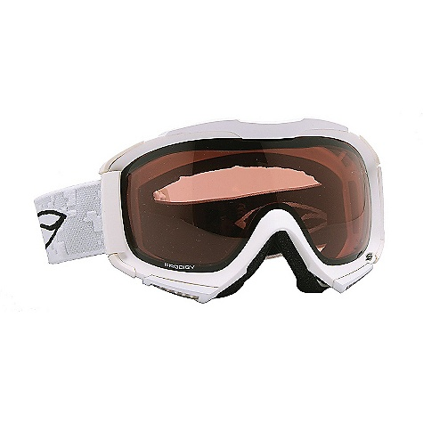 photo: Smith Prodigy Turbo goggle