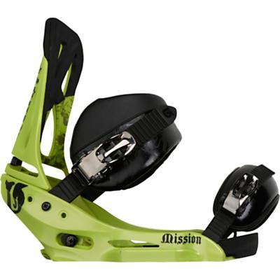 Burton Mission EST Cant Snowboard Bindings - Men's