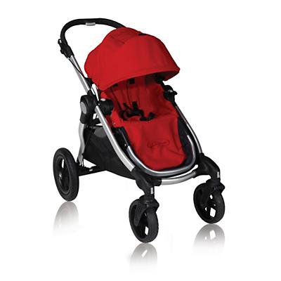 Baby Jogger City Select Single Stroller