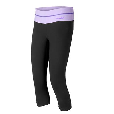 Moosejaw Women's Kara Dembowski Yoga Capri Tight