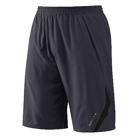 photo: GoLite Men's Mesa Trail Run Short active short