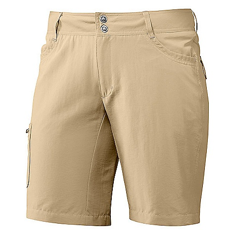 photo: GoLite Siskiyou Hiking Short hiking short