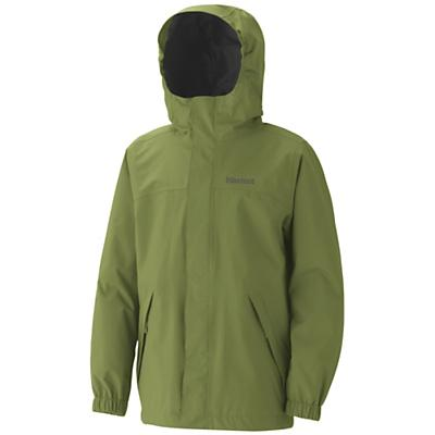 Marmot Boys' Storm Shield Jacket