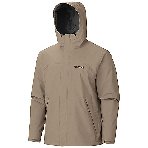 photo: Marmot Storm Shield Jacket waterproof jacket