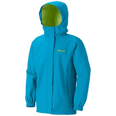 Marmot Girls' Storm Shield Jacket