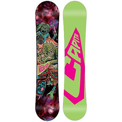 Capita Micro-Scope Snowboard 125 - Kid's