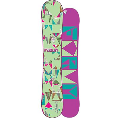 Forum Craft Snowboard 144 - Women's