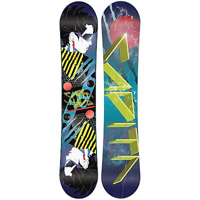 Capita Space Metal Fantasy Snowboard 147 - Women's