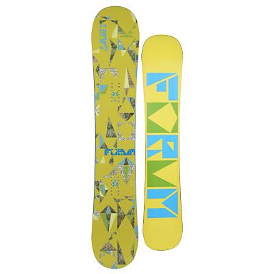 Forum Craft Snowboard 147 - Women's