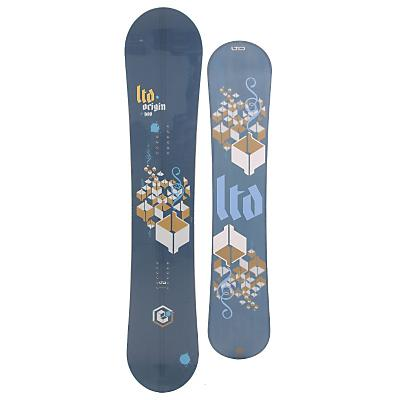 LTD Origin Snowboard 147 - Women's