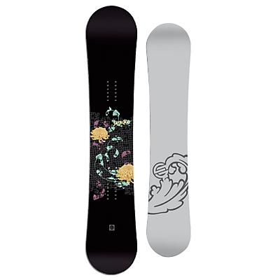 Santa Cruz Muse Snowboard 148 - Women's