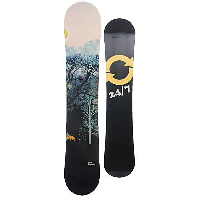 Twenty Four/Seven Highway Snowboard 148 - Men's