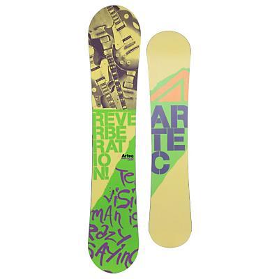 Artec Nima Jalali Snowboard 149 - Men's