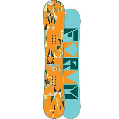 Forum Craft Snowboard 149 - Women's