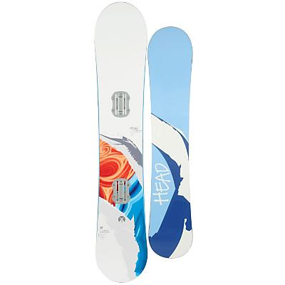 Head Fountain I Snowboard 149 - Women's