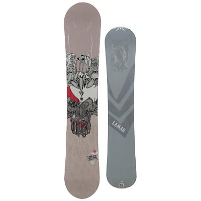 Lamar Intrigue Snowboard 149 - Men's