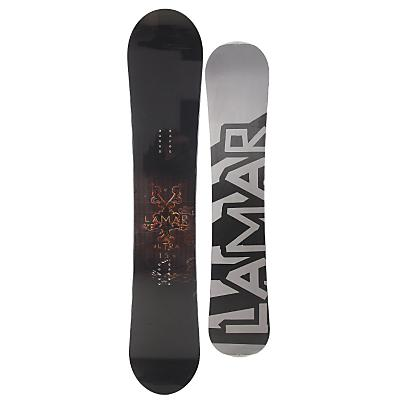 Lamar Ultra Snowboard 149 - Men's