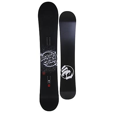 Santa Cruz All Star Vato Dato Snowboard 150 - Men's