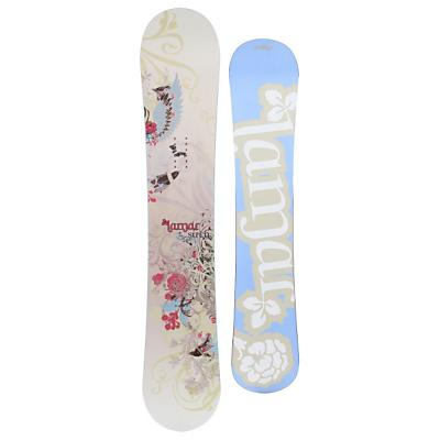 Lamar Siren Snowboard 151 - Women's