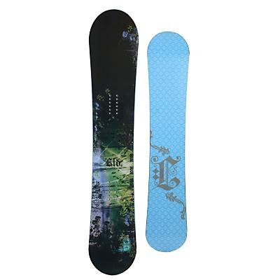 Ltd Ice Snowboard 151 - Women's