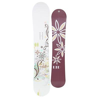 LTD Ice Snowboard 151 - Women's