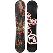Sapient Evolution NS Snowboard 151 - Men's