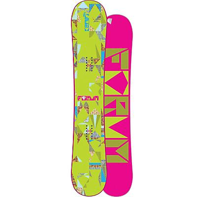 Forum Craft Snowboard 152 - Women's