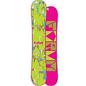 Forum Craft Snowboard 152 - Women's