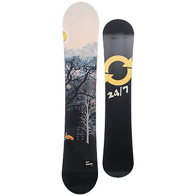 Twenty Four/Seven Highway Snowboard 152 - Men's