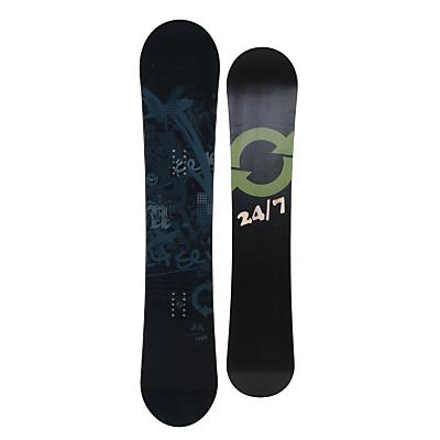 Twenty Four/Seven Night SW Snowboard 152 - Men's