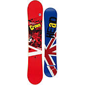 Head Crown I Snowboard 153 - Men's