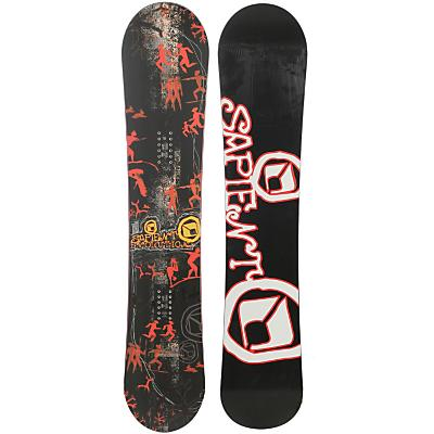 Sapient Evolution NS Snowboard Wide 153 - Men's