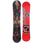 Sapient Evolution Snowboard Wide 153 - Men's