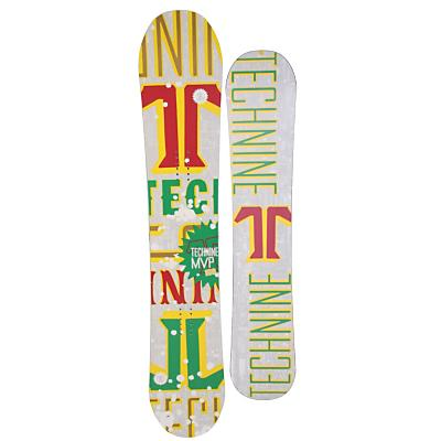 Technine MVP Series Snowboard 153 - Men's