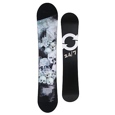 Twenty Four/Seven Bones Snowboard 153 - Men's